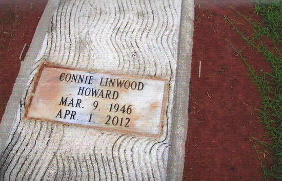 Connie Linwood Howard