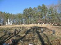 Hopewell Methodist Church Cemetery