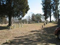 6 - PisgahCemeteryOldSection
