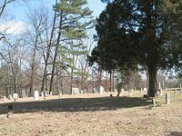 7 - PisgahCemeteryOldSection