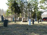 8 - PisgahCemeteryOldSection