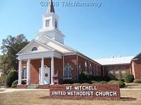 Mt. Mitchell United Methodist