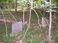 Old Bellefonte Presbyterian Church Cemetery