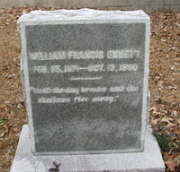 WilliamFrancisEnnett