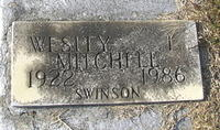 Weslley L Mitchell